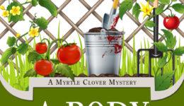 A Body in the Backyard by Elizabeth Spann Craig