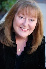 Indie Author Helen Ginger