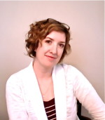 Indie Author Jolene Perry