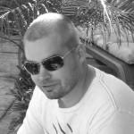 Indie Author Matt Tomerlin