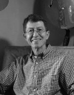 Indie author Alan Hutcheson