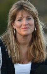 indie author Alexandra Allred