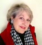 Indie author Bonnie Bartel Latino