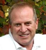 Indie author Douglas Dorow