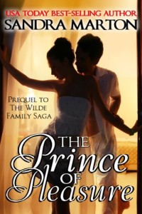 The Prince of Pleasure by Sandra Marton
