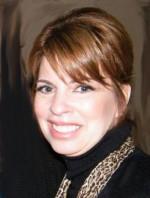 Indie author Delia Colvin