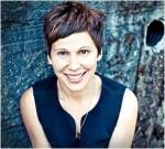 Indie author Ingrid Ricks