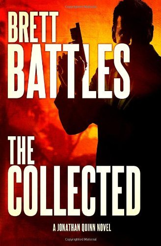 The Collected by Brett Battles