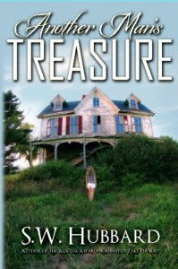 Another Man's Treasure by SW Hubbard