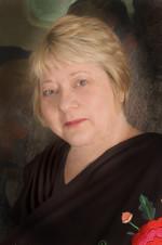 Indie author Abigail Keam