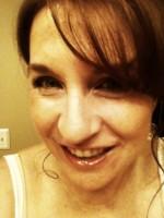 Indie author Kirsten Weiss