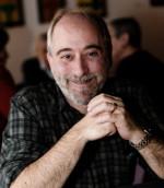 Indie author Claude Bouchard