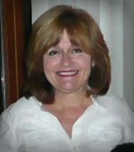 Indie author Suzanne Jenkins