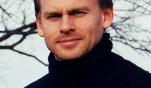 Indie author GL Breedon