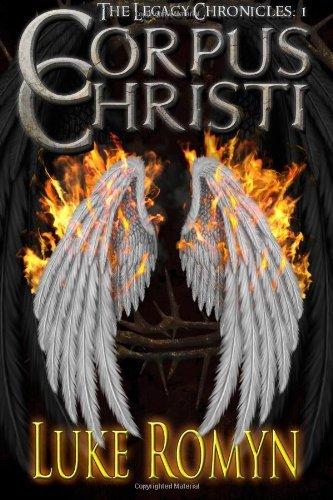 Corpus Christi by Luke Romyn