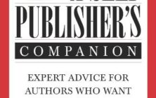 A Self Publisher's Companion by Joel Friedlander