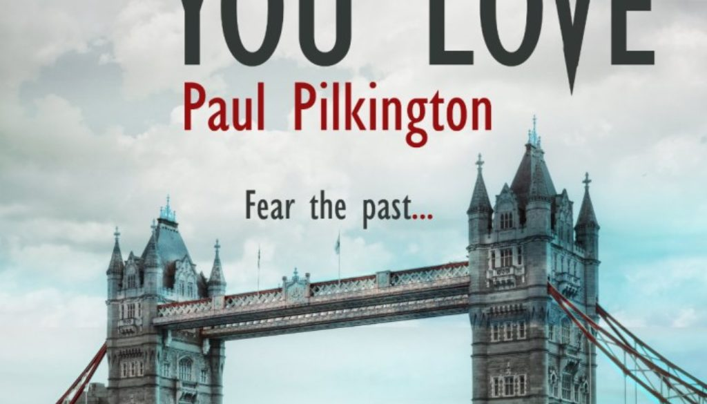 The One You Love by Paul Pilkington