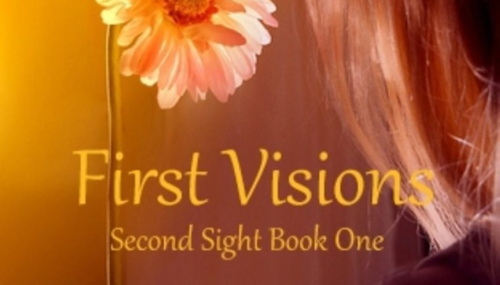 First Visions by Heather Topham Wood