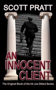 An Innocent Client by Scott Pratt