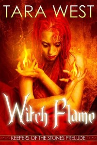 WItch Flame by Tara West