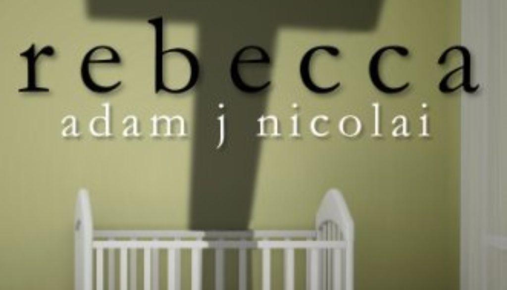 Rebecca by Adam J. Nicolai