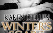 Winter's Scars: The Forsaken by Karen Luellen
