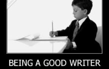 being-a-good-writer