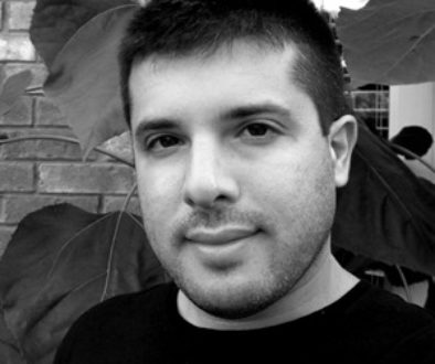 indie author Daniel Arenson