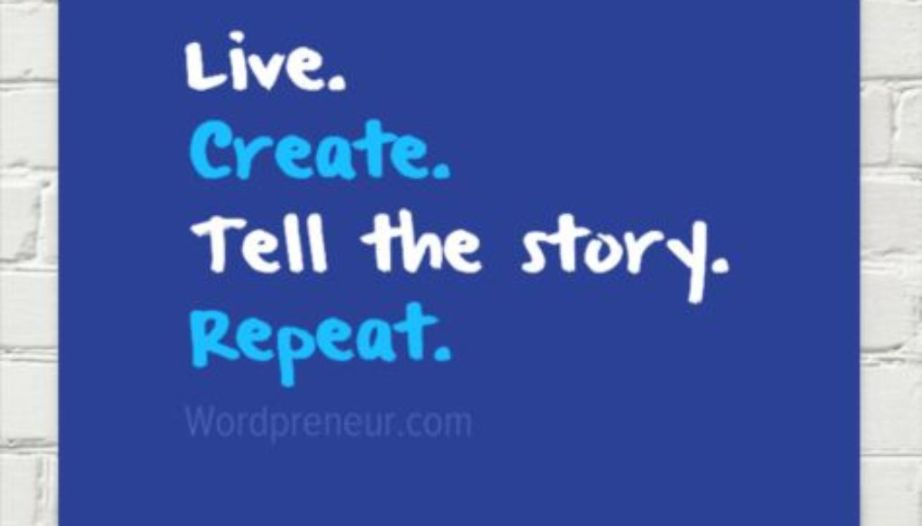 live-create-story-repeat