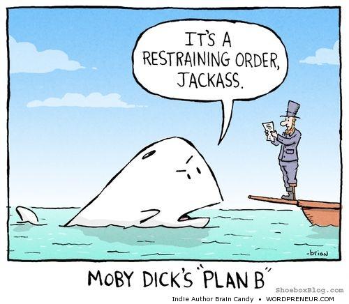 moby-dick-plan-b