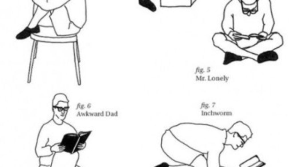 reading-positions