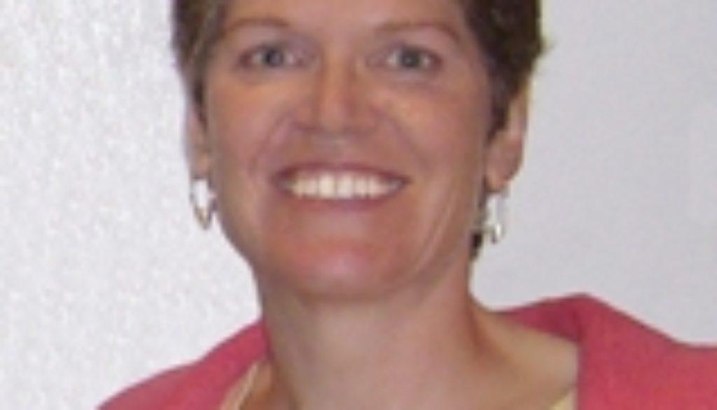 Indie Author Rosalind James