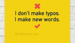 wp-typos-new-words