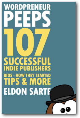 Interviews with successful indie authors!