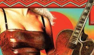 Boomerang by Alan Hutcherson