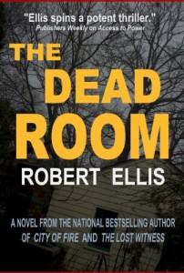 The Dead Room by Robert Ellis