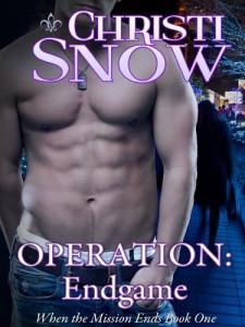 Operation: Endgame by Christi Snow