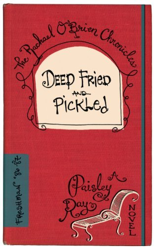 Deep Friend and Pickled by Paisley Ray