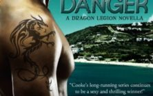 Kiss of Danger by Deborah Cooke