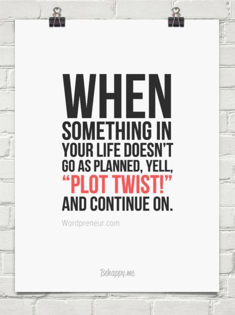 Plotting Your Way