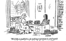 The Truth About Publishing