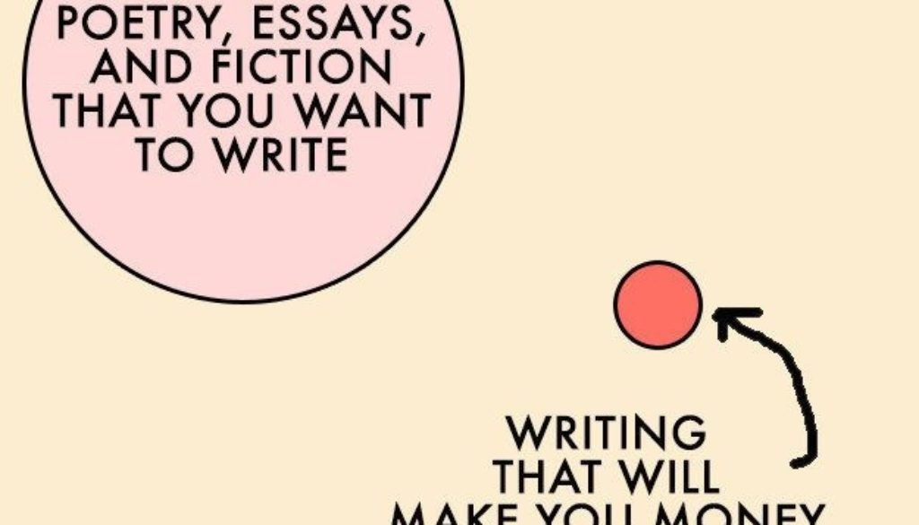 Why Writers Get Drunk