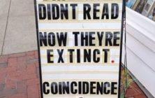 dinosaurs-didnt-read