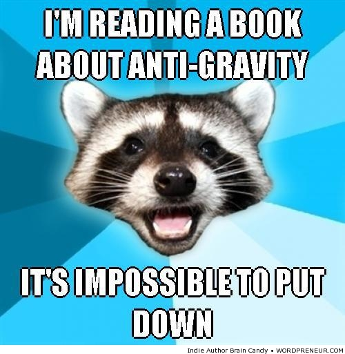 The Anti-Gravity Book