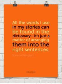 Writer Motivation - It's Pretty Easy