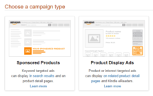 Amazon KDP Ads