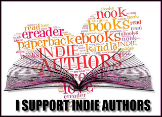 How I choose a good indie author book