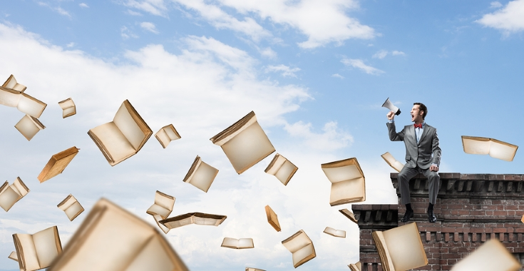 3 Ways to Get Publicity For Your Book