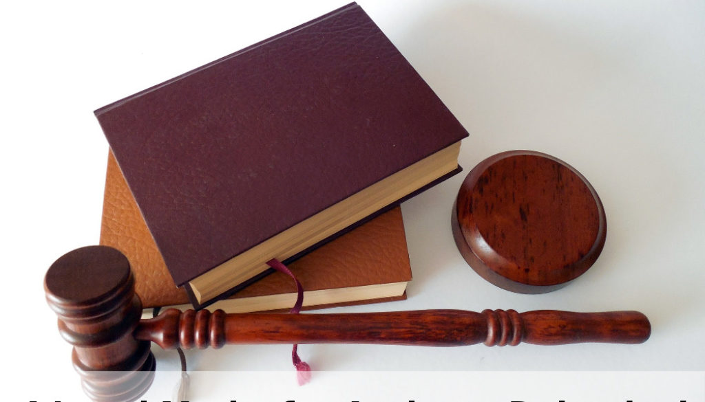 4 Legal Myths for Authors, Debunked