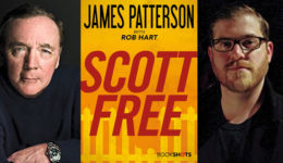 Six Lessons I Learned Co-Writing A Novella With James Patterson